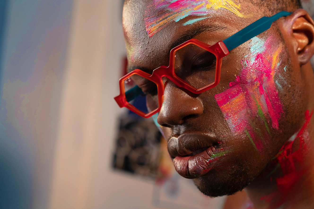 UNSEEN EYEWEAR VISUAL CULTURES